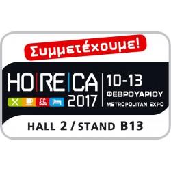 HO.RE.CA 2017